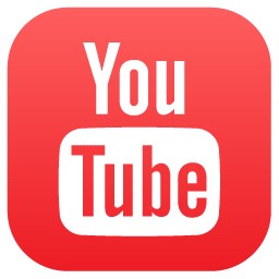 find us on youtube